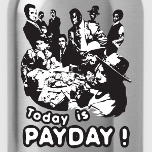Today is payday - Gourde