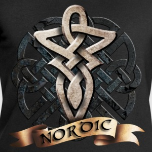tribal_knot_viking_c Skjorter - Sweatshirts for menn fra Stanley & Stella