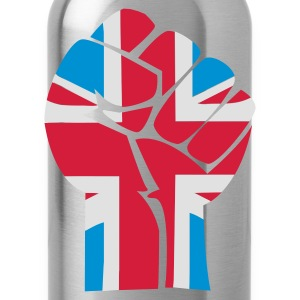 Fist UK - Drinkfles