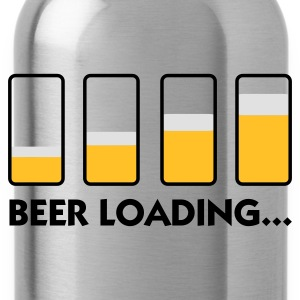 Beer Loading (3c) Intimo - Borraccia