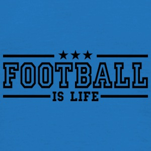 football is life deluxe Paraguas - Camiseta hombre