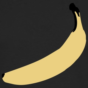 Banana T-Shirts - Men's Premium Longsleeve Shirt