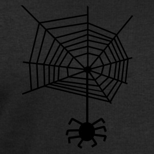 Spider web spiderweb Spider T-Shirts - Men's Sweatshirt by Stanley & Stella