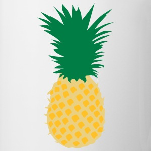 Pineapple  T-Shirts - Mug