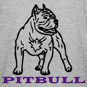 bullypitbull_3 Coats & Jackets - Men's Slim Fit T-Shirt