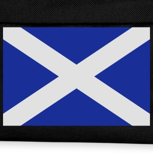 scotland flag T-Shirts - Kinder Rucksack
