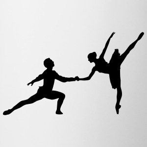 ballett dance T-Shirts - Tasse