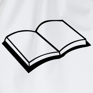 Buch Kinder T-Shirts - Turnbeutel