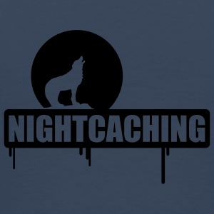 Nightcaching - glow in the dark - T-shirt Premium Homme