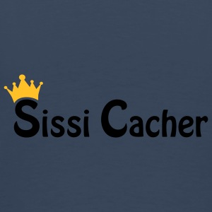 Sissicacher -  2color - Männer Premium T-Shirt