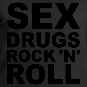 SDRR, Sex, Drugs, Rock 'n' Roll - eushirt.com - Sweat-shirt Homme Stanley & Stella