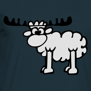 Rennes - Moutons Sweatshirts - T-shirt Homme