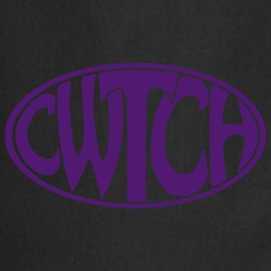 Cwtch Hoodie - Cooking Apron