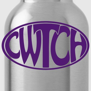 Cwtch Hoodie - Water Bottle
