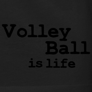 volleyball is life T-shirts - Mannen Premium shirt met lange mouwen