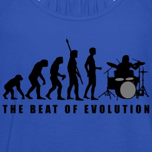 evolution_drummer_c_2c Felpe - Top da donna della marca Bella