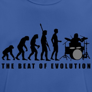 evolution_drummer_c_2c Sweat-shirts - T-shirt respirant Homme