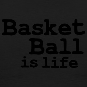 basketball is life Vestes - T-shirt Premium Homme