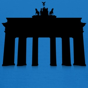 Brandenburger Tor - Frauen T-Shirt