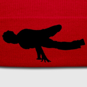 breakdance T-shirt - Cappellino invernale
