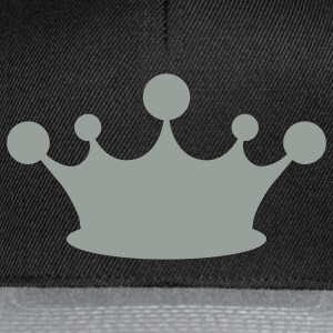 crown Barneskjorter - Snapback-caps