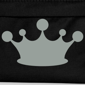 crown T-Shirts - Kids' Backpack