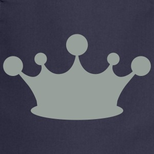 crown T-shirts - Forklæde