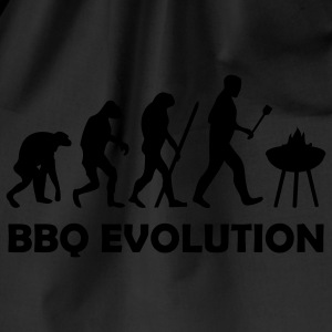 bbq evolution T-Shirts - Turnbeutel