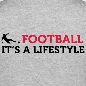Football - A Lifestyle (2c) Sweaters - slim fit T-shirt