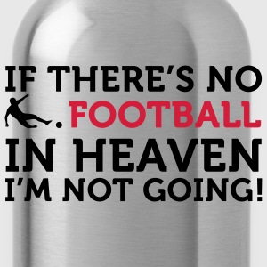 Football - In Heaven (2c) Sweatshirts - Gourde