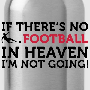 Football - In Heaven (2c) Tassen - Drinkfles