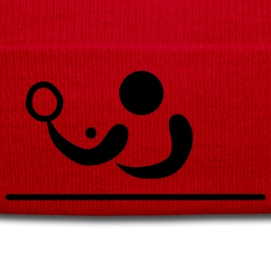 table tennis os T-shirt - Cappellino invernale