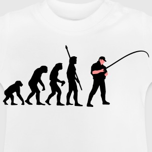 evolution_angler_a_2c T-shirts - Baby T-shirt