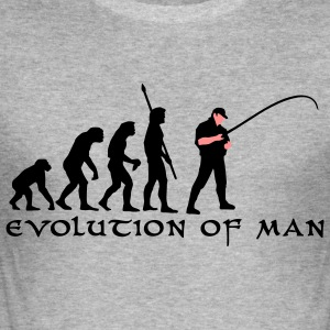 evolution_angler_b_2c Sweaters - slim fit T-shirt