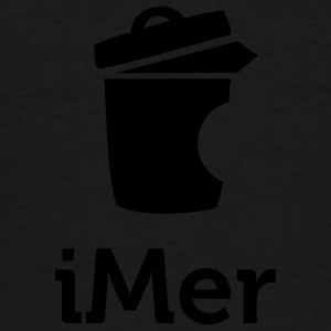 iMer (1c) Hoodies & Sweatshirts - Men's Premium T-Shirt