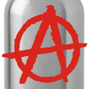 anarchy Pullover - Trinkflasche
