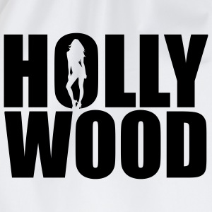 Hollywood Babe | Hollywood Fashion T-Shirts - Mochila saco