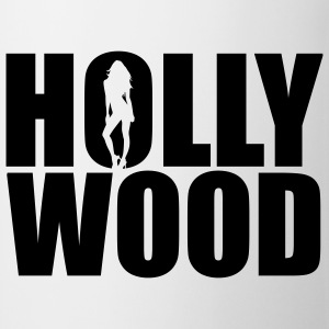 Hollywood Babe | Hollywood Fashion T-Shirts - Kop/krus
