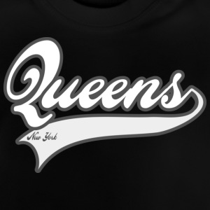 queens new york T-shirts Enfants - T-shirt Bébé