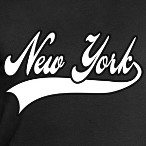 new york T-shirts - Sweat-shirt Homme Stanley & Stella
