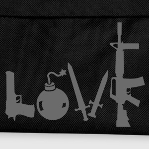 love army 2 T-shirts - Sac à dos Enfant