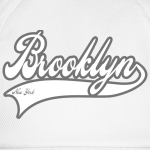 brooklyn new york T-shirts - Casquette classique