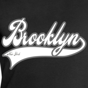 brooklyn new york T-shirts - Sweat-shirt Homme Stanley & Stella