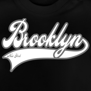 brooklyn new york T-shirts Enfants - T-shirt Bébé