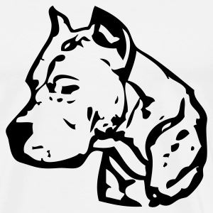 www.dog-power.nl - Männer Premium T-Shirt