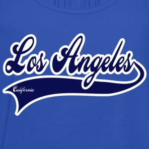 los angeles california Kinder T-Shirts - Frauen Tank Top von Bella