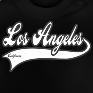 los angeles california Kinder T-Shirts - Baby T-Shirt