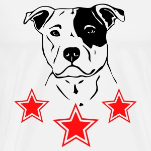 www.dog-power.nl - Men's Premium T-Shirt