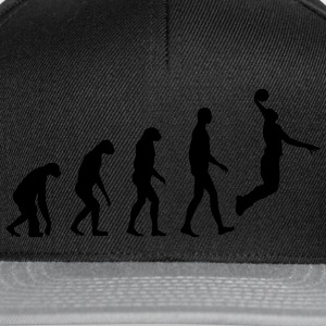 Evolution Basketball T-shirts - Casquette snapback
