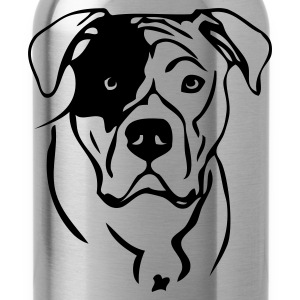 www.dog-power.nl - Water Bottle